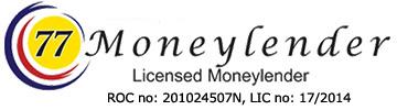 Money Lender Singapore